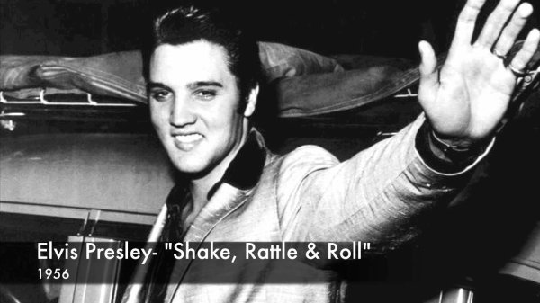 Elvis Presley - Catchin' on Fast.mp4