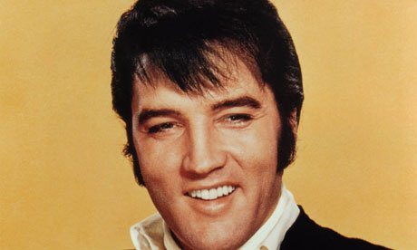 Elvis Presley - A Fool Such As I (Live with Hank Garland)