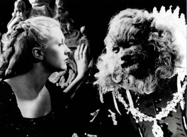 La Belle et la Bête (1946) - Partie 1