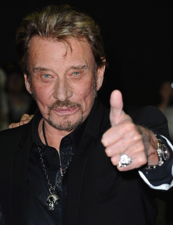 "video de JHroute66   ""  La terre promise  ""   Johnny Hallyday  .   Las V..."