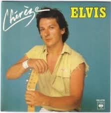 Chérèze - elvis (1981)