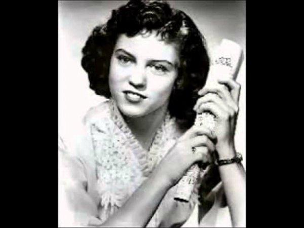 Myrna Lorrie   Hello Baby   Juke Box Pearls