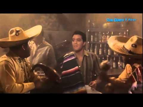 Elvis Presley I Think I'm Gonna Like It Here HD