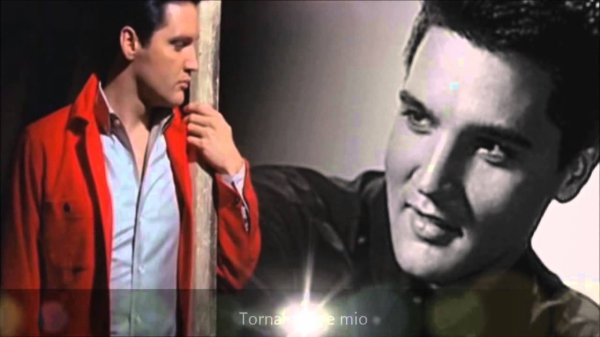 A Boy Like Me, A Girl Like You ELVIS