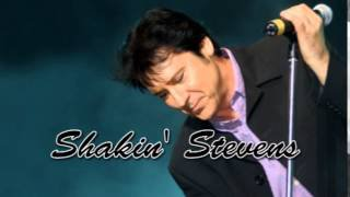 Shakin' Stevens - Big Hunk of Love