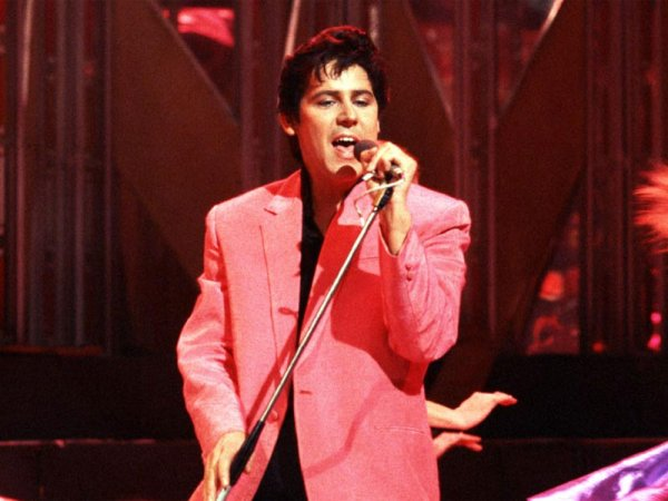 Shakin` Stevens Sea Cruise Live Oh Boy