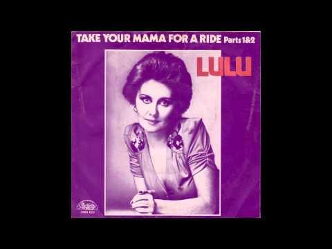 Lulu 1975 Elvis Medley