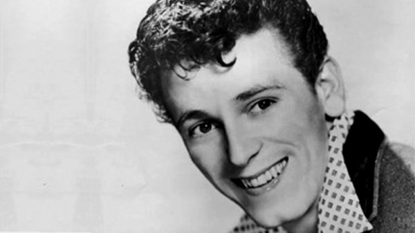 "Gene Vincent  - "" Love Of a Man (1961) """