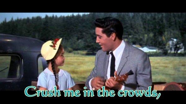 Elvis Presley - How Would You Like To be (special edit)  BISOUS  LITTLE SISTER  ICI  C EST MIEUX  QUE LE BON  COIN  LA COMMANDE  DE CHACHAN  EST TOUT CHAUD  BISOUS TONY