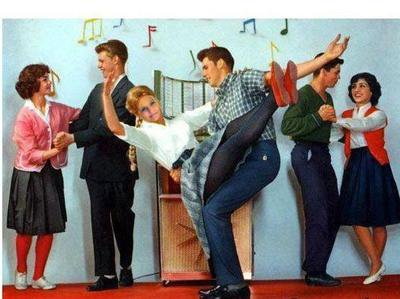 Elvis Presley - I DON't   WANNA  BE TIED  ( film  Girls!Girls!Girls! 1962 ) POUR LITTLE SISTER  CHANCHAN    BISOUS TONY