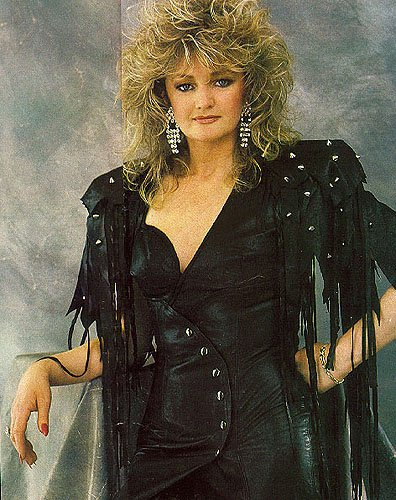 Bonnie Tyler            It's A Heartache  DANS MON CARTABLE D ECOLIER  ELVIS ET  RAY CHARLE ET BONNY ME SUIVEZ  POUR  ECOUTE  DE LA MUSIQUE  EN CLASSE  BISOUS TONY