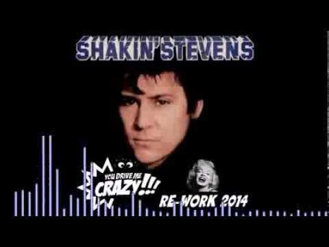 Shakin' Stevens - You Drive Me Crazy (live version)