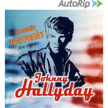 Johnny Hallyday - Love me tender