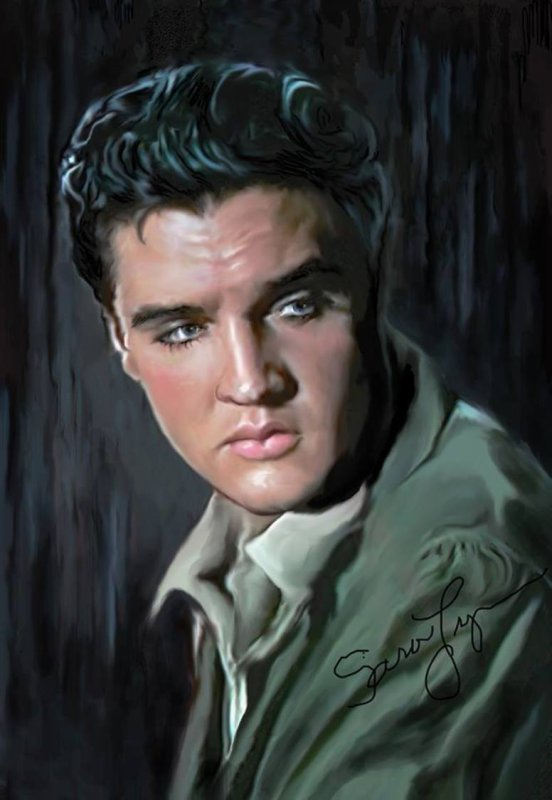 Jailhouse Rock Elvis Presley Rock - Rock 'n' Roll Elvis Video