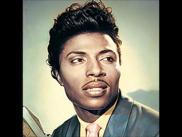 Little Richard - Tutti Frutti / Good Golly Miss Molly / Lucille (From Th...