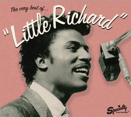 Little Richard - Holy Mackerel