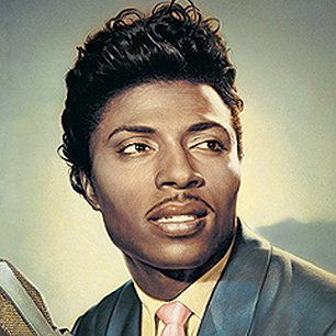 Little Richard   Dancing All Around The World