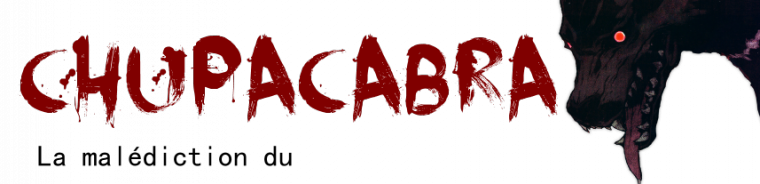 Chupacabra prologue
