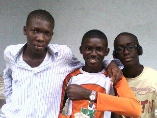 mes frères
