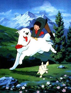 Belle et sebastien ( 1985 )