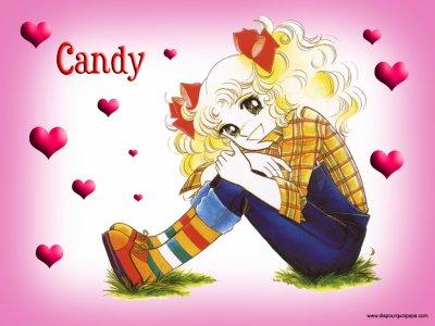 Candy  /  pony  ( 1979 )