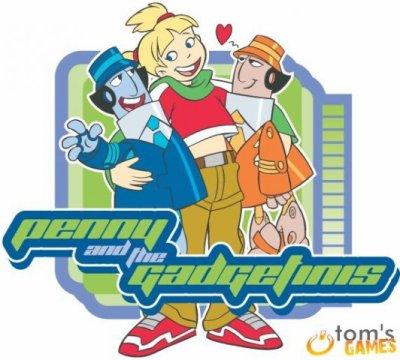 Gadget et les gadgetinis ( 2001 )