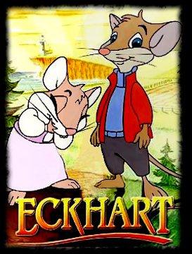 Eckhart, le brave ( 2000 )