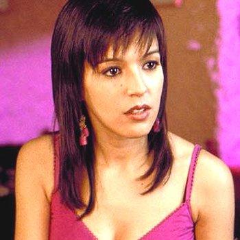 Verónica Sánchez est une actrice espagnole née le 1er juillet 1977 à Séville