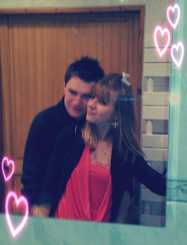 Folle amoureuse de luii :$ ♡♥