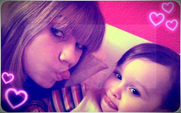 Ma filleule d'amour «3