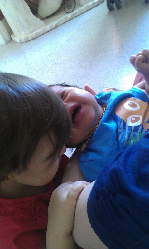 Évan ; mon neveu :$ «3