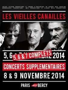 En live au Gaumont de  Rouen !!!!