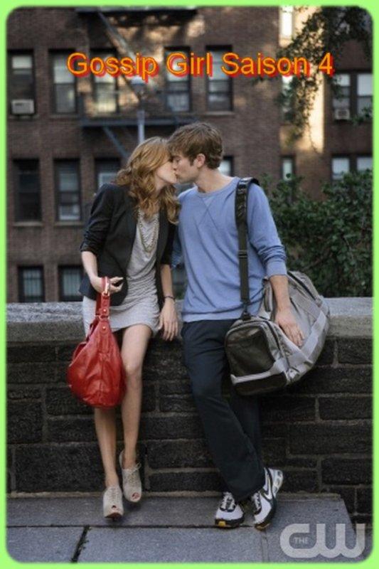 Une nouvelle petite amie pour Nate (Gossip Girl saison 4)