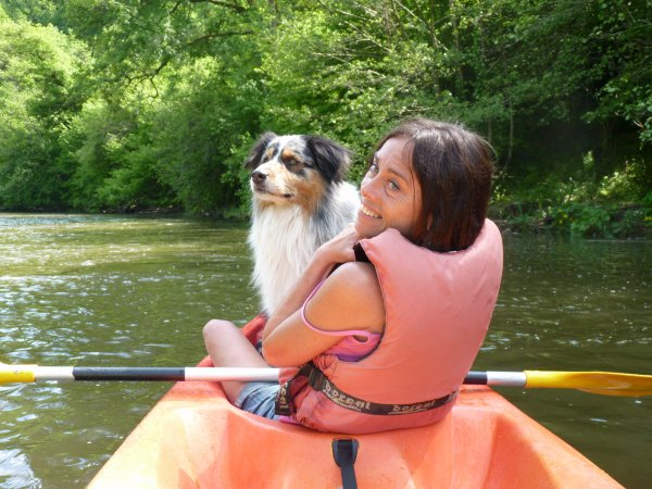 Sorti en Canoë Kayak