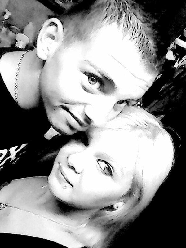 Mon homme et moi je t'aime (l)
