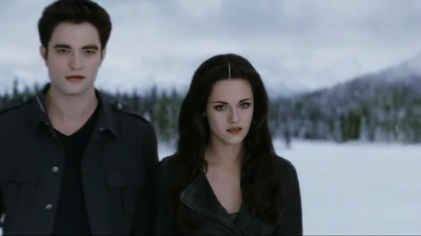Suite des photo de Twilight 5 parti 2