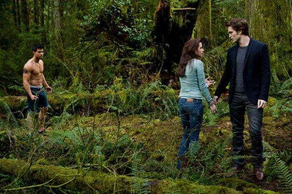 Suite des photo de Twilight 5