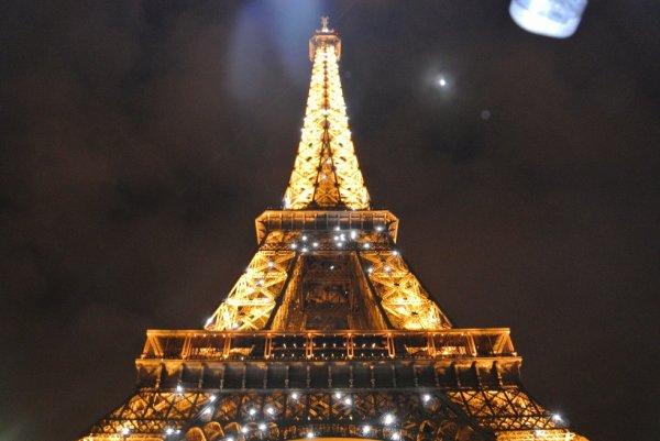 Paris ma ville <3 (ex ville)