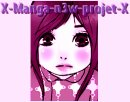 Photo de x-Manga-n3w-projet-x