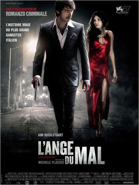 John Dillinger est américain. Jacques Mesrine est français. Tony Montana est cubain. Eux sont italiens...  ;)