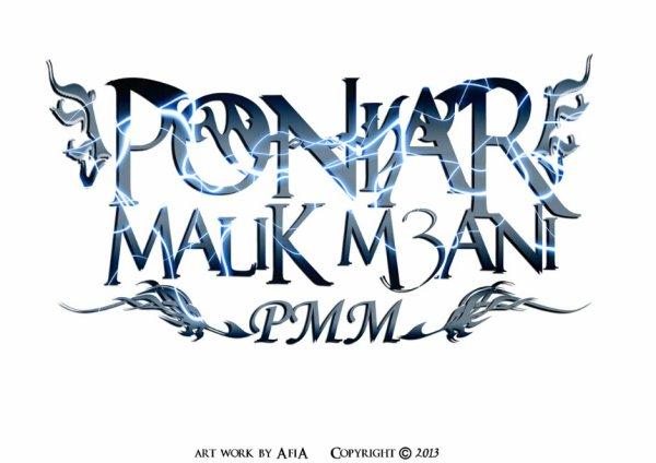 Poniar Malik M3ani
