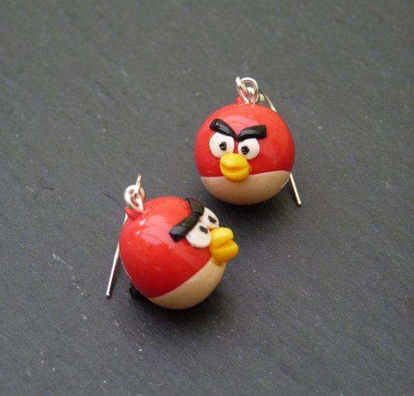 Angry birds! (premier essai) Qu'en pensez-vous?