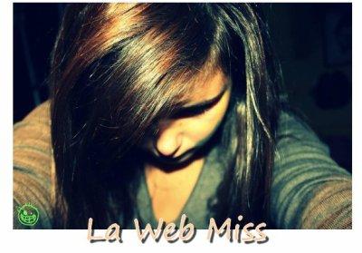 La Web Miss