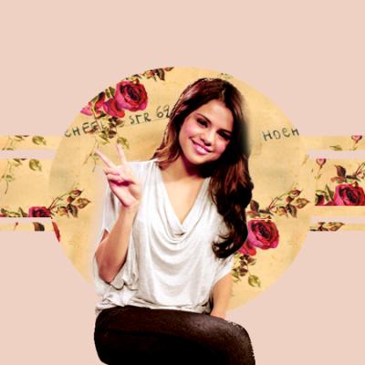 Selena Gomez - Fanbook - Mon style