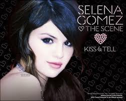 Poschette D'album De Selena Gomez