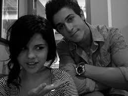 David Henrie & Selena Gomez .Inseparable