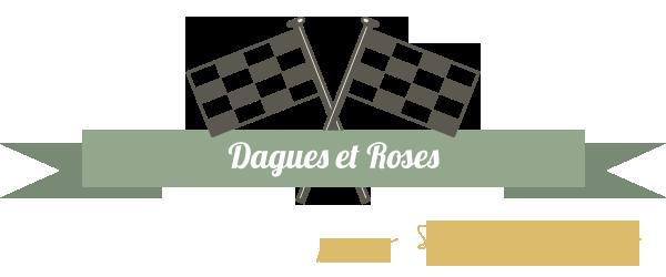 Dagues et Roses