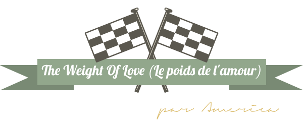 The Weight of love. (Le poids de l'amour)