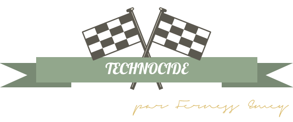 Technocide