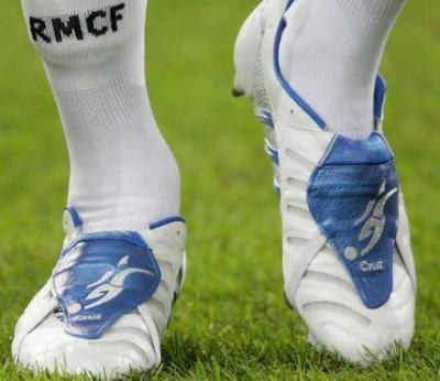 Voetbalschoenen David Beckham
